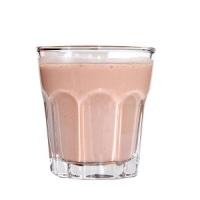 pohar-mlieka